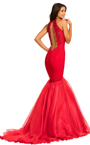 Johnathan Kayne 8030 Dress
