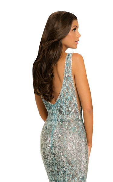 Johnathan Kayne 8031 Dress