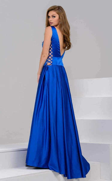 Jovani 42470 Royal