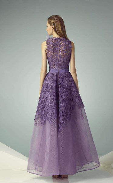 Beside Couture BC1242 Dark Lilac