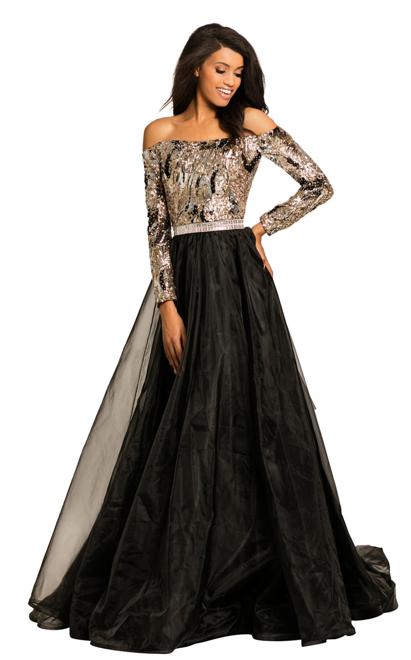 Johnathan Kayne 8052 Dress