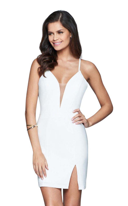 Faviana 7851 Dress