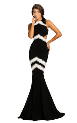 Johnathan Kayne 8056 Dress