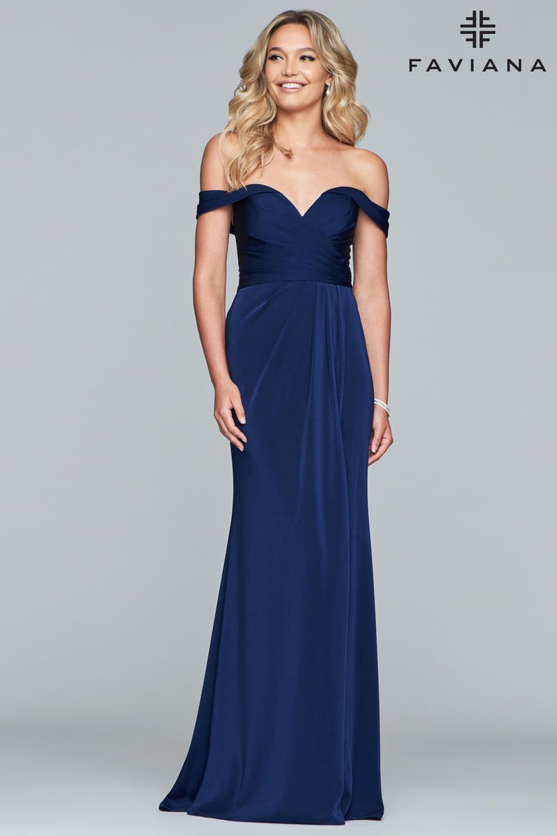Faviana 8083 Dress
