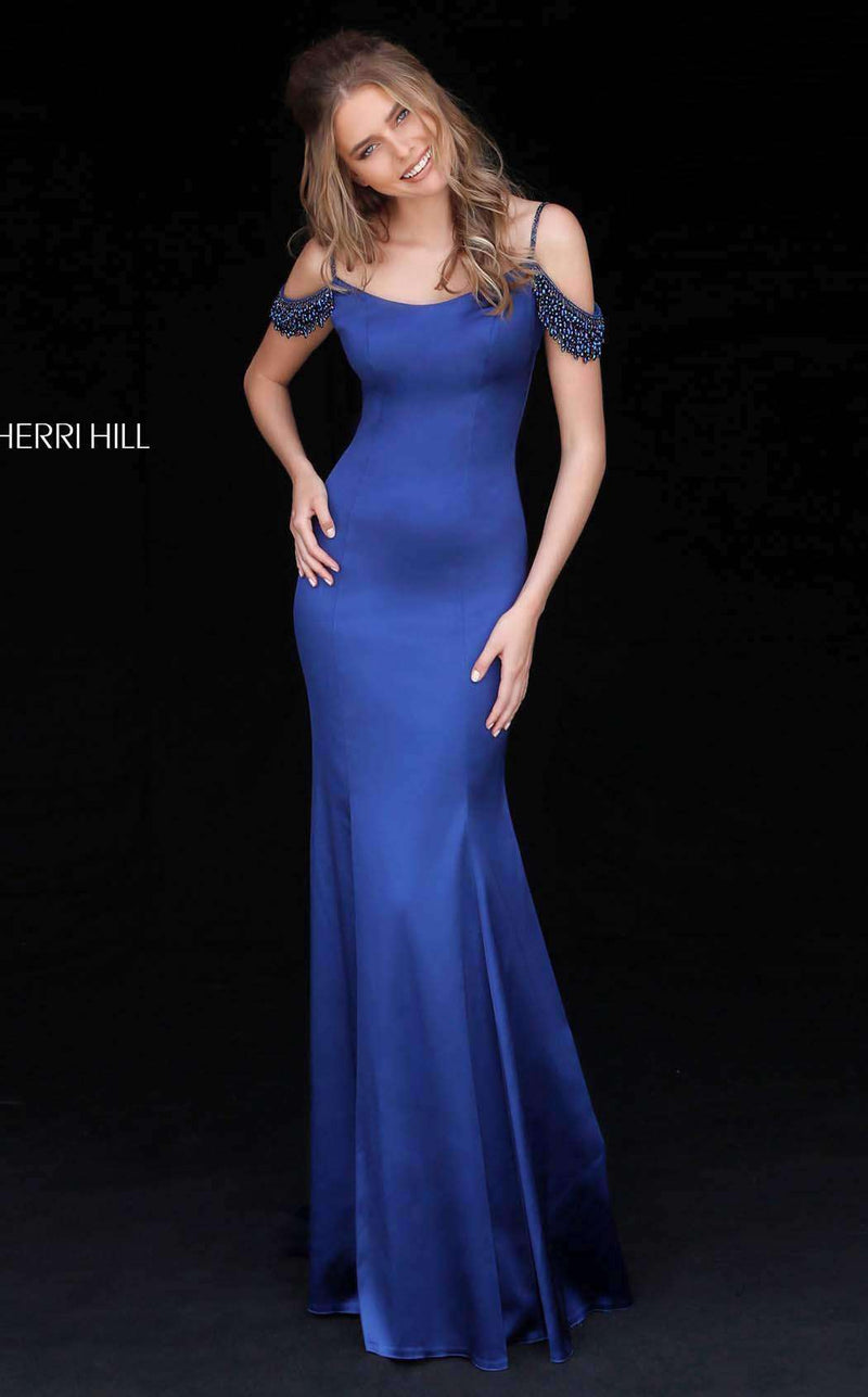 Sherri Hill 51541 Royal