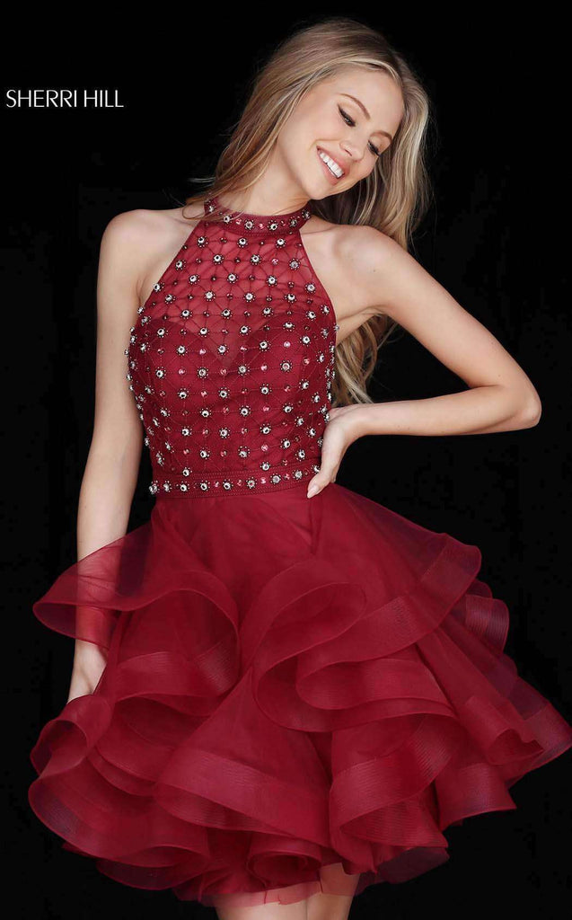 Sherri Hill 51559 Newyorkdress Com Online Shop