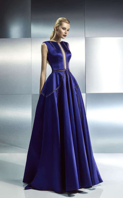 Beside Couture CH1659 Purple