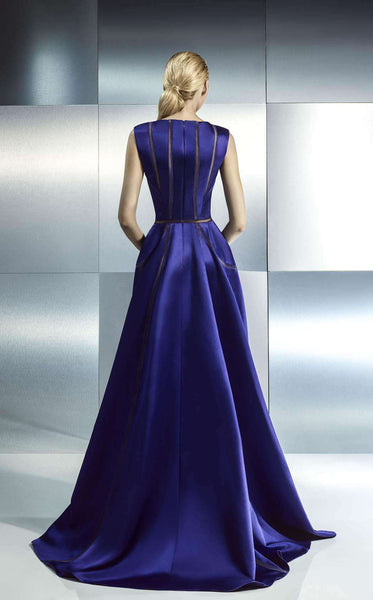 Beside Couture CH1659 Royal