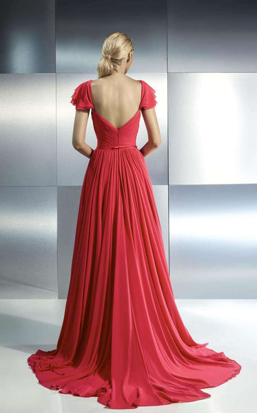 Beside Couture CH1658 Red