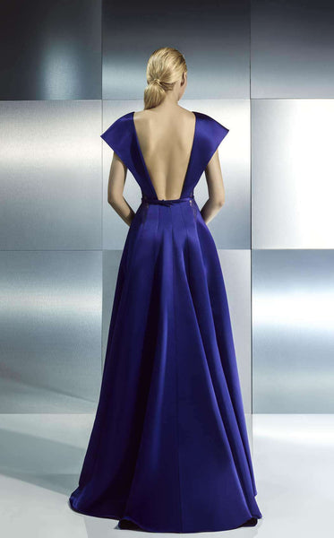 Beside Couture CH1653 Royal