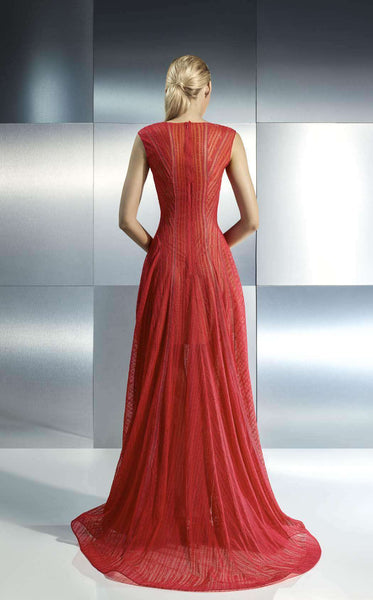 Beside Couture CH1650 Red