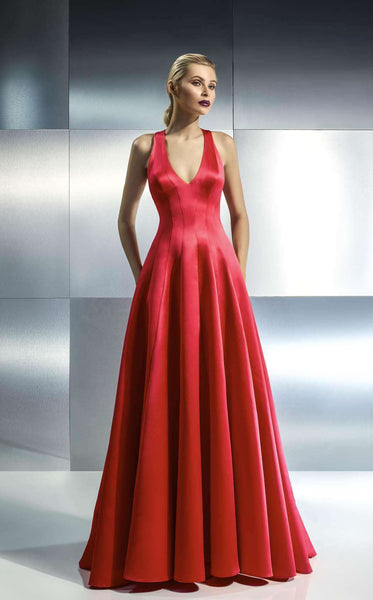 Beside Couture CH1646 Red