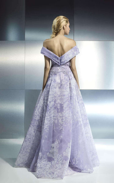 Beside Couture CH1644 Lilac