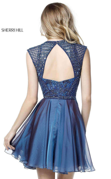 Sherri Hill 51293 Royal