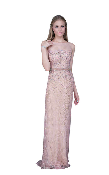 Nina Canacci 8141 Dress