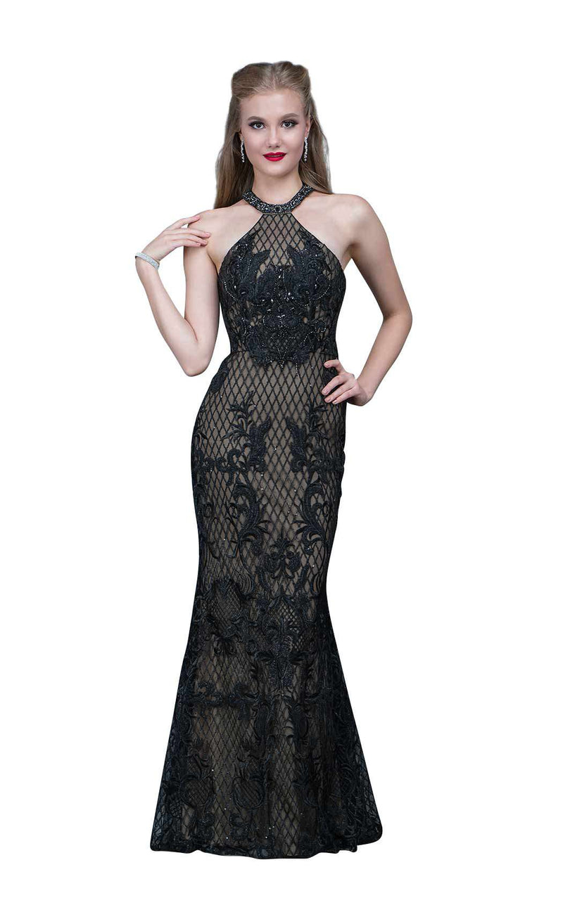 Nina Canacci 8147 Dress