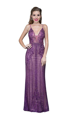 Nina Canacci 8149 Dress