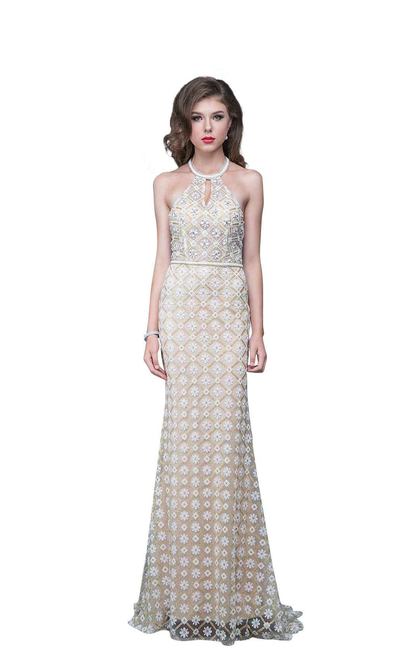 Nina Canacci 8153 Dress
