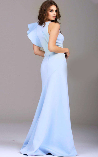 Jovani 50479 Light Blue