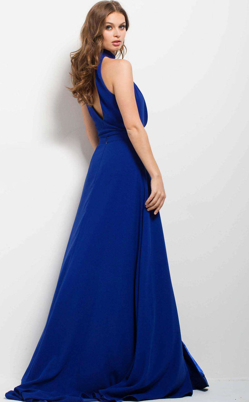 Jovani 50866 Royal