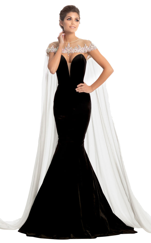 Johnathan Kayne 8201 Dress