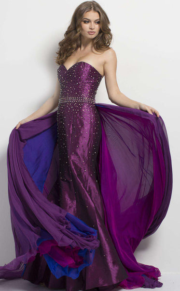 Jovani 46039 Purple