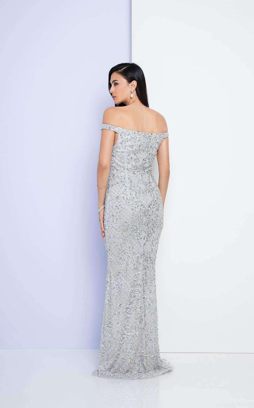 e953ff213cb66 Terani Couture Dresses   Dramatic Evening Gowns by Terani Online