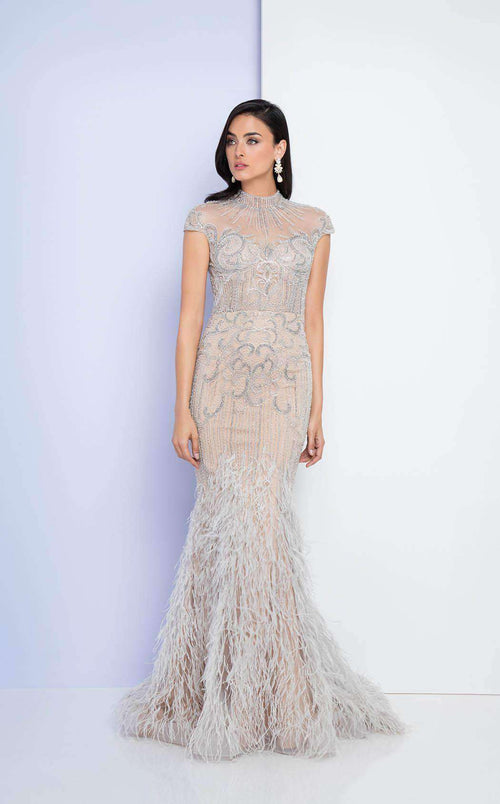 2adf15c1efba Terani Couture Dresses | Dramatic Evening Gowns by Terani Online