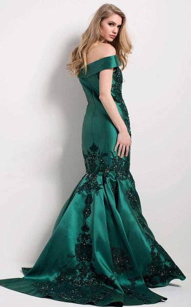 Jovani 55570 Hunter