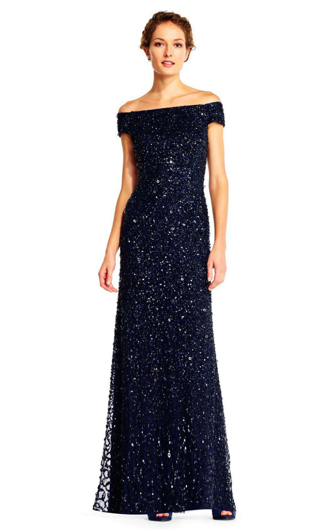 Adrianna Papell Dresses Gowns For Any Occasion Newyorkdress