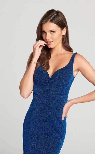 Ellie Wilde EW118012 Royal Blue