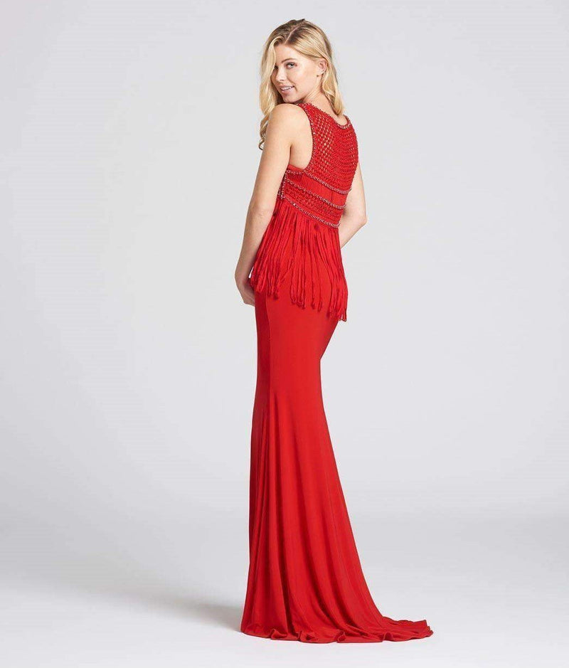 Ellie Wilde EW118019 Red