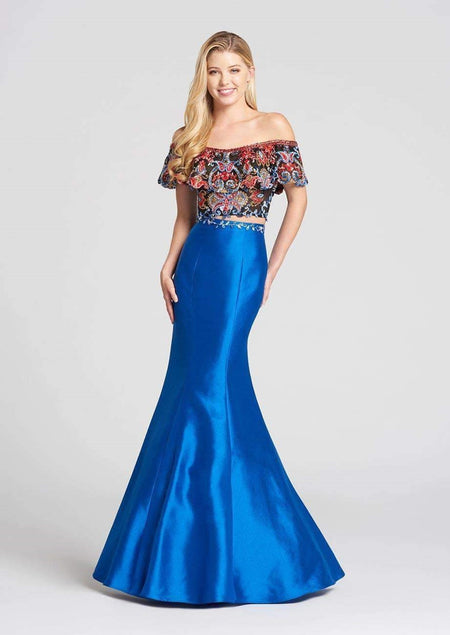Ellie Wilde EW119010 Dress
