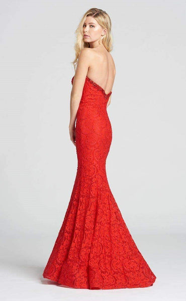 Ellie Wilde EW118036 Red