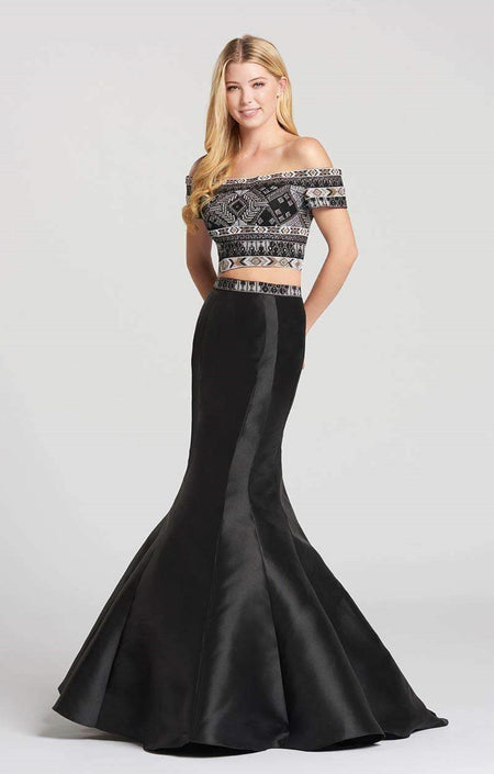 Ellie Wilde EW118090 Dress