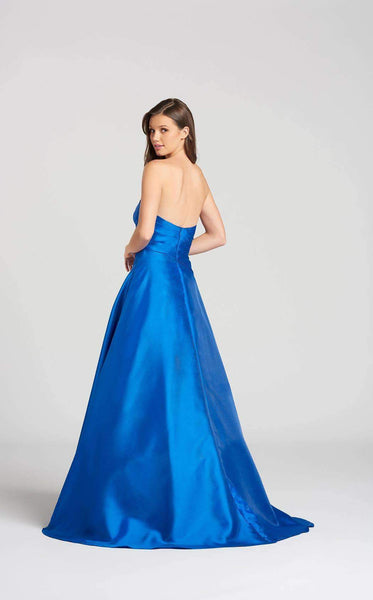 Ellie Wilde EW118146 Royal Blue