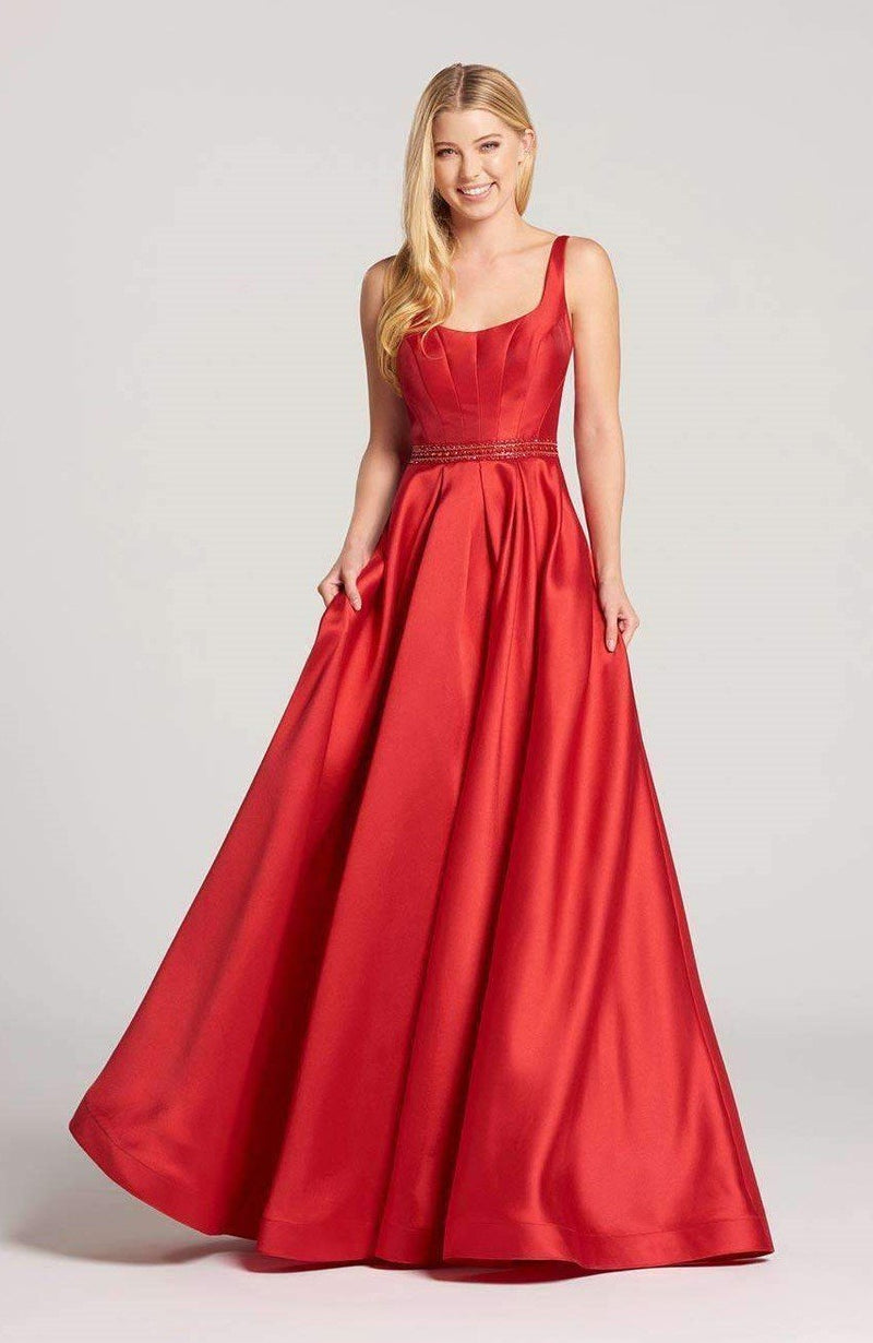 Ellie Wilde EW118172 Red