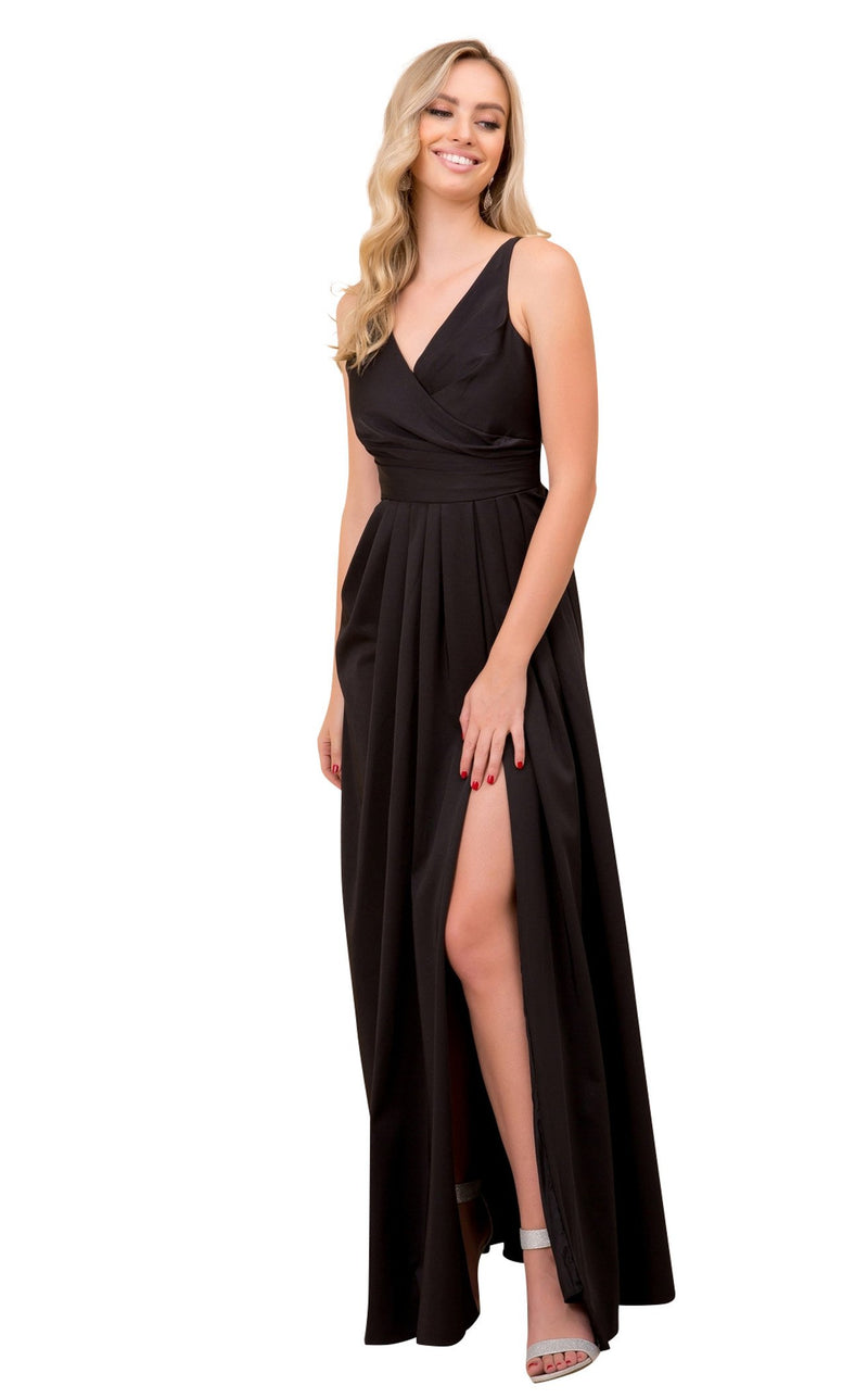 Nox Anabel 8347 Dress Black