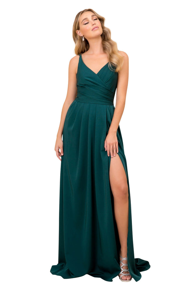 Nox Anabel 8347 Dress Jade