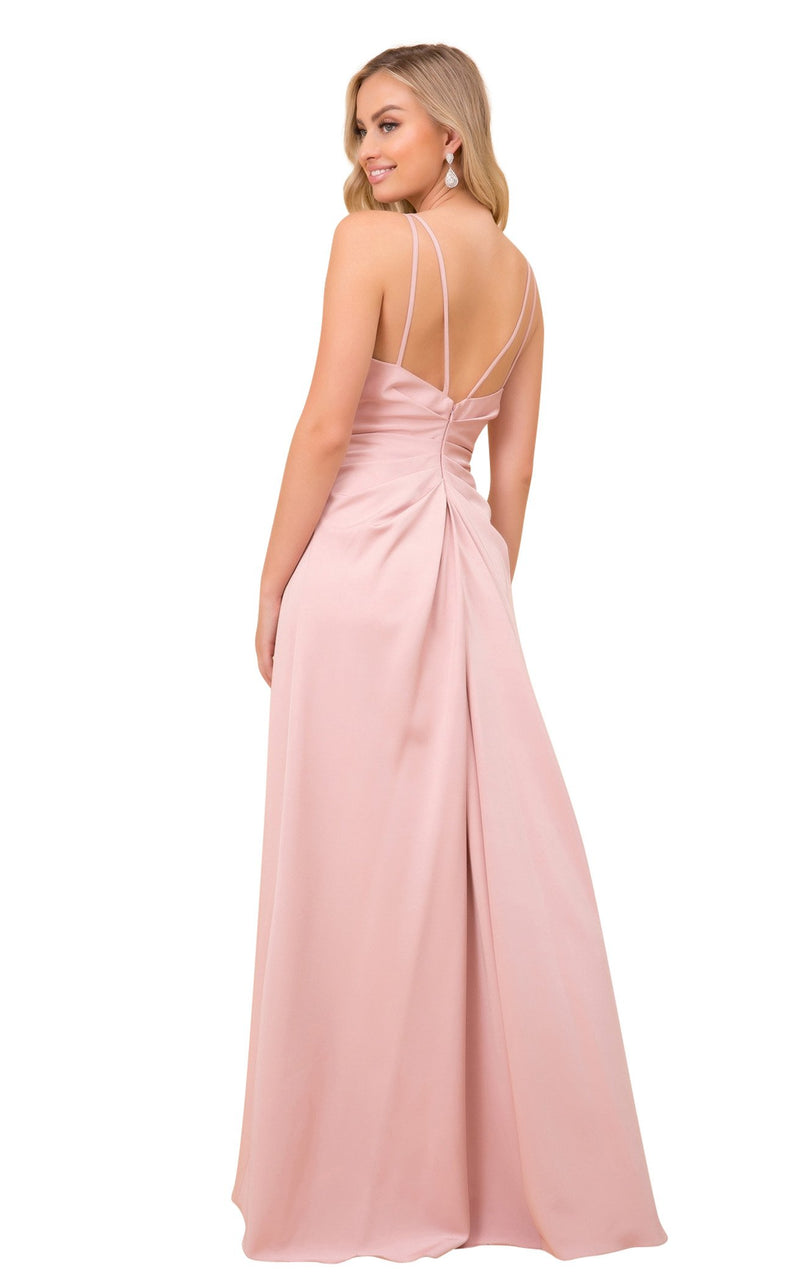 Nox Anabel 8347 Dress Rose