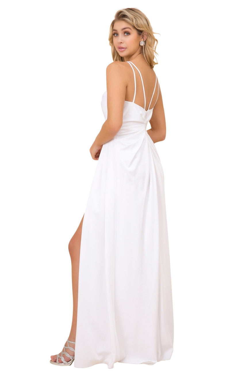 Nox Anabel 8347 Dress White