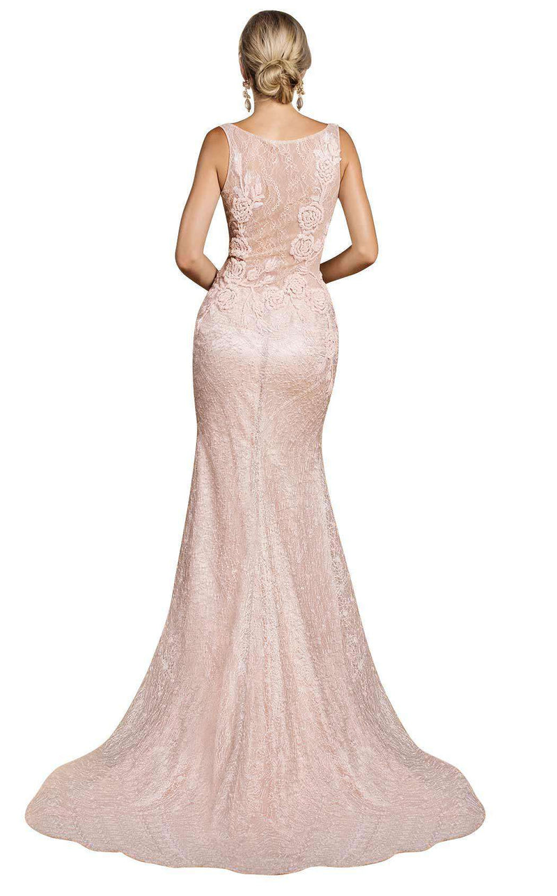 Andrea and Leo A0059 Blush