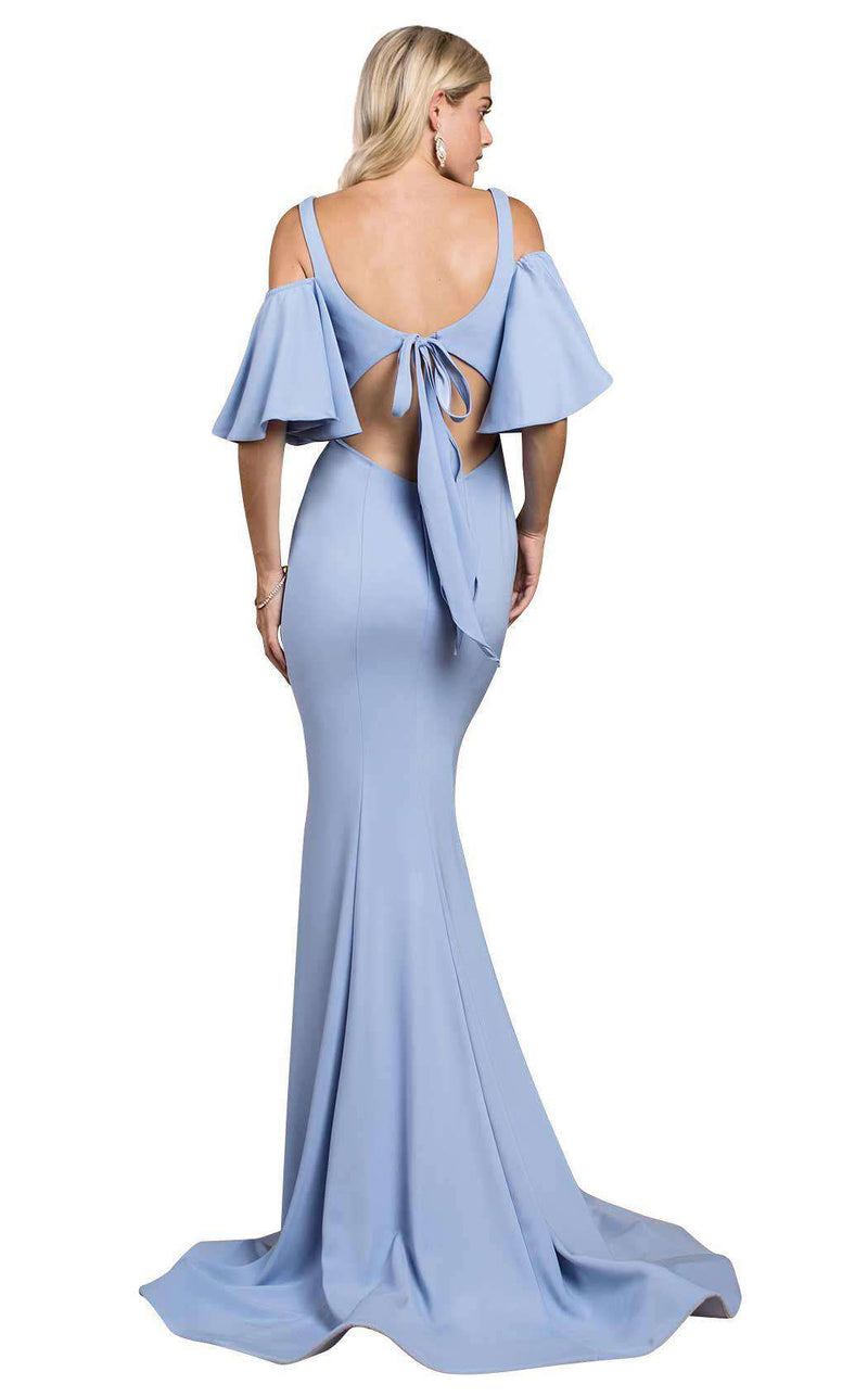 Andrea and Leo A0079 Powder Blue
