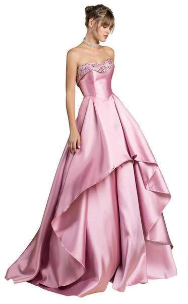 Andrea and Leo A0232 Dress
