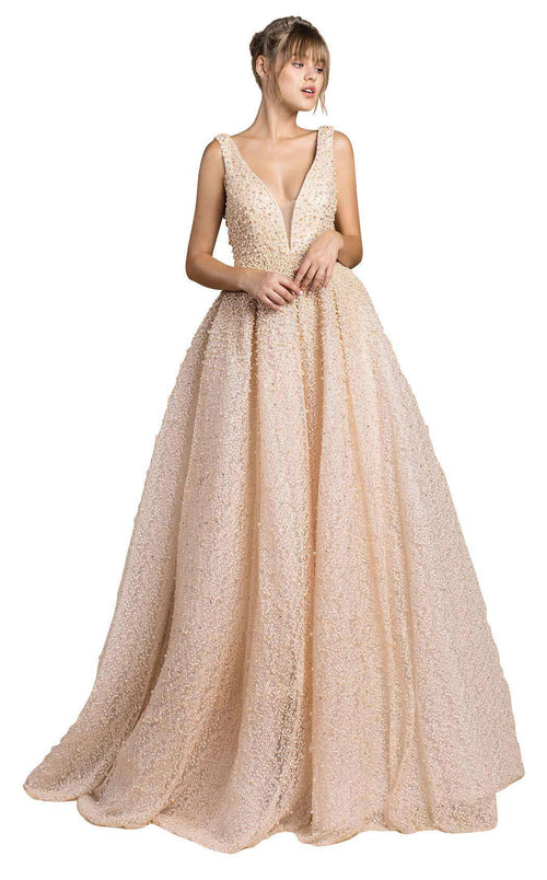 Very Puffy Dresses for Prom Night