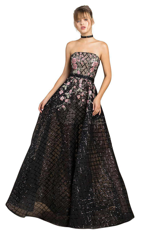 sherri hill clearance prom dresses