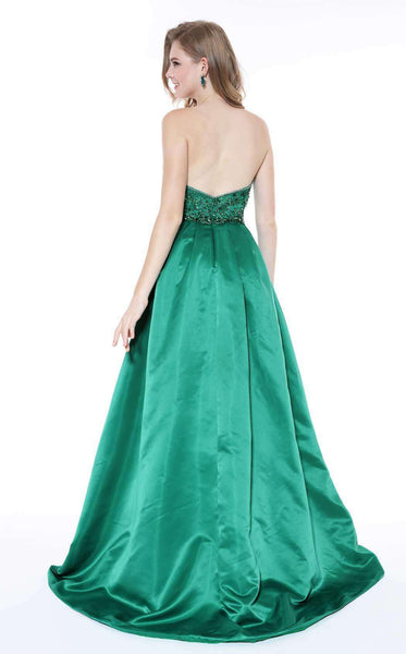 Ava Presley 33295 Emerald Green