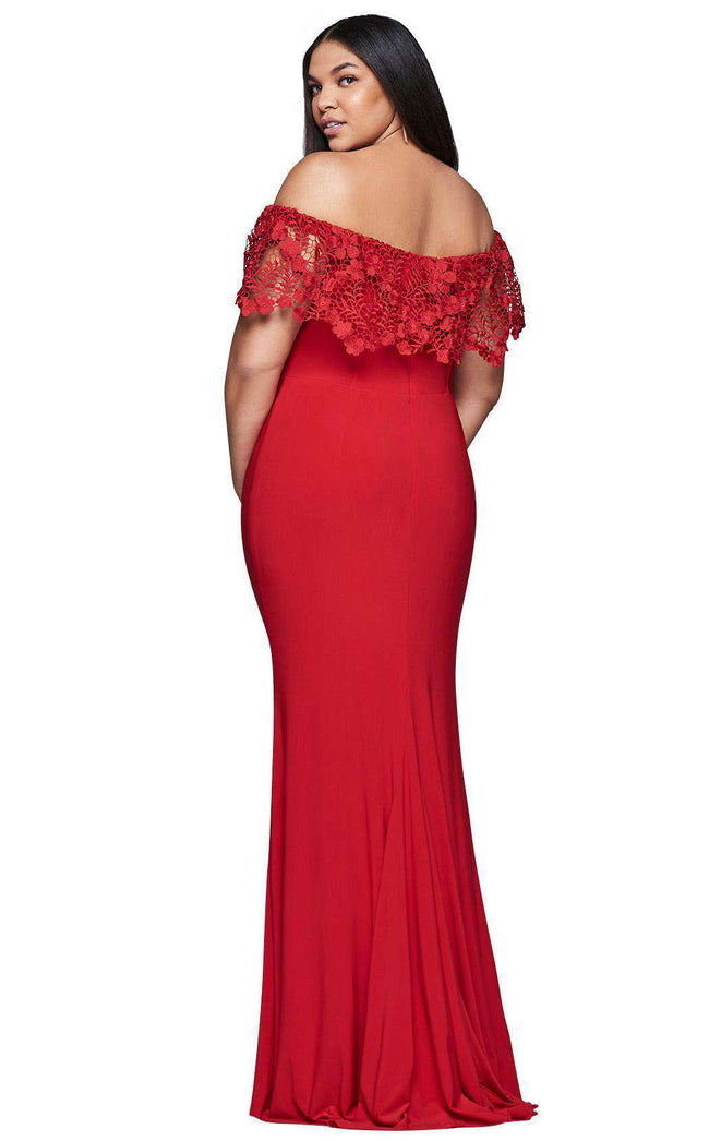 Faviana 9422 Red