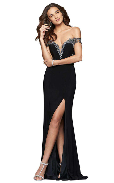 Faviana S10220 Dress