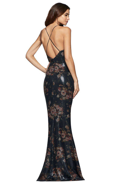 Faviana S10048 Floral